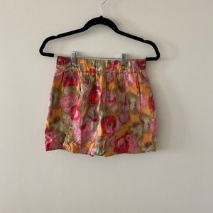 JCREW skirt size 0